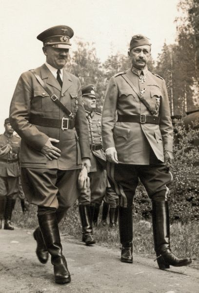 Hitler — The Hypochondriac, The Man with Faecal Attraction